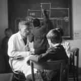 Ганс Аспергер - австрийский педиатр и психиатр